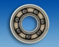 Edelstahl-Keramik-Hybridlager HYSN 608 HW3