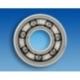 Hybrid deep groove ball bearing HYSN 6012 HW3 P0C3 (60x95x18mm)