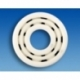 Doppelreihiges Hybrid-Rillenkugellager HYSN 4302 T1 P0C0 (15x42x17mm)