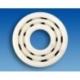 Doppelreihiges Hybrid-Rillenkugellager HYSN 4303 T1 P0C0 (17x47x19mm)