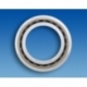ouble-row hybrid angular contact bearing HYSN 3206B T3 P5 UL (30x62x23,8mm)