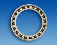 Hybrid-thin section ball bearing HYSN 61903 HW3 (17x30x7mm)