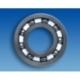 Keramik-Rillenkugellager CN 6301 T2 P5C3 (12x37x12mm)