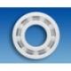 Keramik-Rillenkugellager CZ 6303 HW3 P5C3 (17x47x14mm)