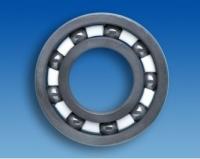 Doppelreihiges Keramik-Rillenkugellager CN 4207 T2 P0C3 (35x72x23mm)