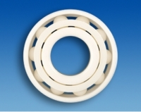 Keramik-Schrägkugellager CZ 7204E TW6 P4 UL (20x47x14mm)