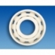 Keramik-Schrägkugellager CZ 7207E TW6 P4 UL (35x72x17mm)