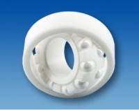 Keramik-Pendelkugellager CN 1207 HW3 (35x72x17mm)