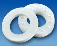 Keramik-Axial-Rillenkugellager CZ 51107 T2 (35x52x12mm)
