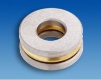 Hybrid-thrust bearing HYSN 51100 T13 (10x24x9mm)