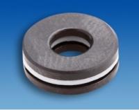 Hybrid-Axial bearing HYSN 51206 T2 (30x52x16mm)