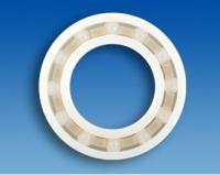 Keramik-Dünnringlager CZ 61802 T3 (15x24x5mm)