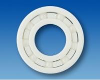 Keramik-Spannlager Si3N4 / Keramik-Y-Lager Si3N4 CN UC 204 T2 (20x47x31mm)
