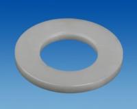 Keramik-M-Unterlegscheibe C-M10 CZ 10,5x20x2mm
