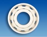 Präzisions-Keramik-Spindellager CZ 7200E TW6 P4 UL (10x30x9mm)