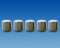 Keramik-Zylinderrollen Si3N4 CR CN D12x12mm G2