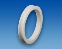 Keramik-Laufrolle CZ 4200 T6 P0C0 GZ (30x42x17mm)