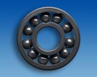 Keramik-Rillenkugellager CZN 608 FC