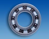 Edelstahl-Keramik-Hybridlager HYSN 6003 T2